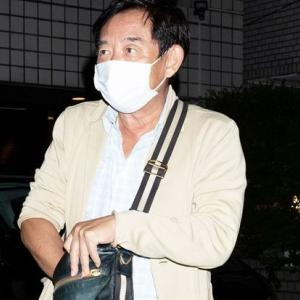 【俳優】石田純一、「宴会&女性お持ち帰り」の週刊誌報道を真っ向否定「簡単に言うと怒ってます」