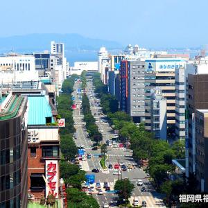 福岡県で新たに139人の新型コロナ感染を確認。福岡市79人、北九州市14人他。8月7日 速報値