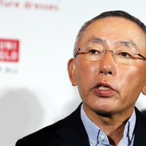 【新型コロナ】 ユニクロ・柳井正氏 「全国民を検査して隔離が必要な人は隔離すべきだ。なぜやらないのか理解できない」