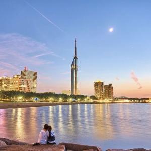 8月8日 福岡県で新たに150人の新型コロナ感染を確認。福岡市86人、北九州市は過去最多の33人