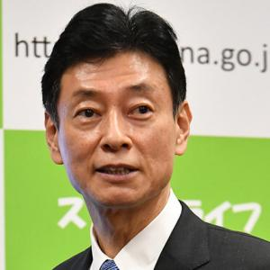 【西村大臣】国民には会合自粛呼びかけながら「支持者100人」を集めパーティ開催の無神経