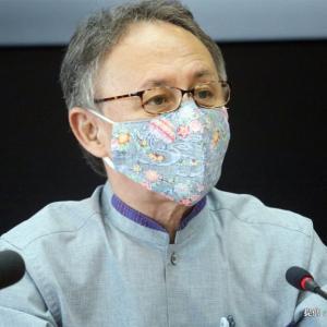 沖縄・玉城デニー知事「とにかく人手が足りません」 新型コロナ患者増加に悲痛な叫び
