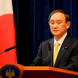 【批判集中】菅首相、2夜連続で会食せず