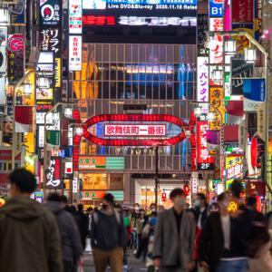 【崩壊】東京都 コロナ濃厚接触者の調査中止