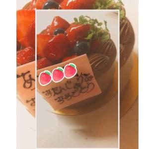 ☆お誕生日〜とヘキサゴン(*´∀`*)