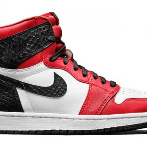 "【8月6日(木)発売】NIKE WMNS AIR JORDAN 1 HIGH OG ""SATIN RED"""