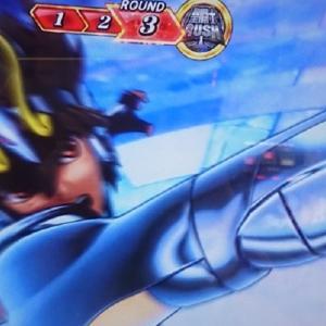 【星矢海皇覚醒】油断大敵BGレベル3!70%突破までの道のりは険しいものだった・・・