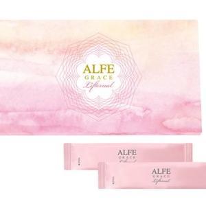 アルフェ グレイス リフターナル 口コミ 大正製薬 美容コラーゲン 効果は?