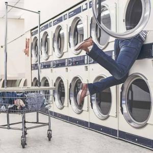 【給水関係】洗濯機の使い方2【トラブル】