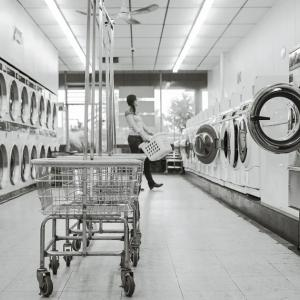 【臭い】洗濯機の使い方3【黄ばみ・黒ずみ】