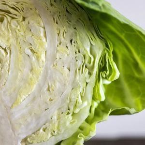 【レシピ】塩昆布キャベツの作り方【カロリー付き】
