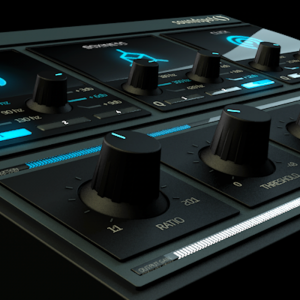 SoundSpot KickBox 〜 強烈なキックサウンドを得られるプラグイン