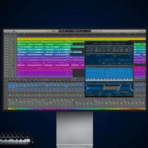 Logic Pro X 10.5.1 のアップデートがリリース