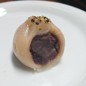 松田屋さんの『鄙(ひな)の餅』