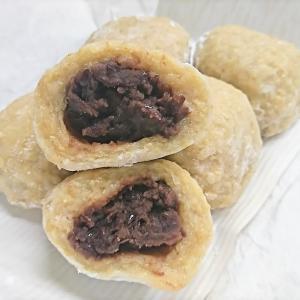 松尾餅店さま『玄米大福』