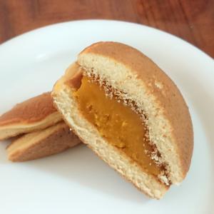 松田屋さま:かぼちゃどら焼き