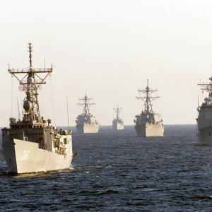 世界の軍艦の歴史