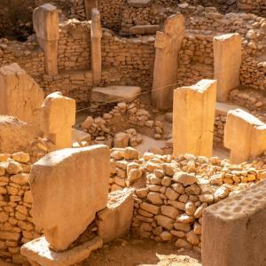 【古代文明】ギョベクリテペは、レヴァントという日出ずる国の知的生命体が建設したんだーーーーっ!