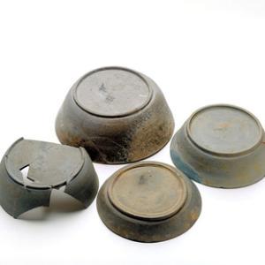 【考古学】なんと奈良時代に混ぜそば麺専用の器があった!?麦が原料の食べものと推定