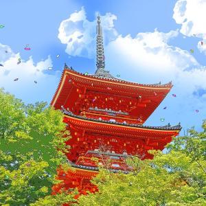【今世紀最大級の発見】豊臣秀吉最後の城である幻の「京都新城」が初めて出土される!逸話に沿う石垣破却、桐や菊文様の金箔瓦などを発見