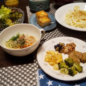 サニーちゃんの手作りご飯(15)