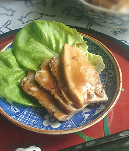 ❥焼き豚(パッククッキング)~お肉を美味しく~♡