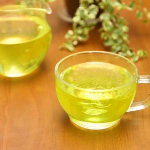 トクホのお茶って高い!脂肪の吸収を遅らせるお茶を自作してみた