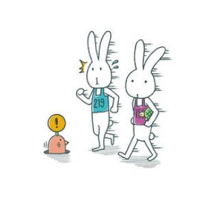 ジョギングをウォーキングに変えるメリット・デメリット for 糖尿病のみなさま