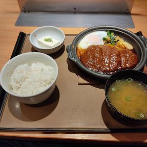 行ってきました☆やよい軒 お得なキャンペーン、2定食(´ω`*)