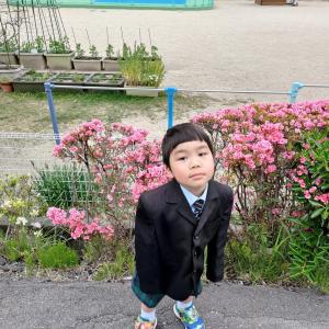 我が家のアイドルたーちゃん☆今年から幼稚園、通います(´ω`*)