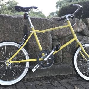 ピスト化の効果が大きい自転車