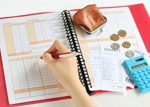 【家計簿】生活保護世帯支出の目安【単身者向け】