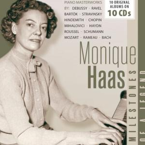 Monique Haas 🎹