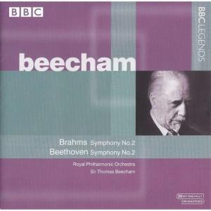 Beecham - Brahms #2
