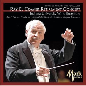 Ray Cramer + IU Band 💿