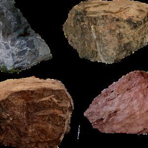 これだけは知っておきたい。石の7つの性質について