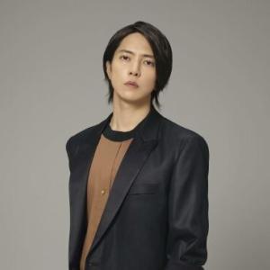 【朗報】山下智久、国際ドラマ『THE HEAD』EDテーマ担当 初の世界タイアップ!!!!!