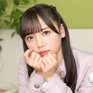 【衝撃】日向坂46齊藤京子、初ランクインでトップ3入りの快挙 女性アイドル顔だけ総選挙2020!!!