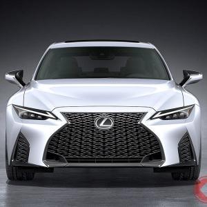 【話題】トヨタ、新型レクサス「IS」 世界初公開!大幅刷新でさらにスポーティへ!2020年秋発売予定!!