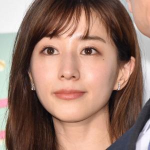 """【衝撃】田中みな実 """"胸元V字""""セクシー水着姿を披露!!!"""