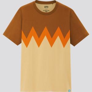 【朗報】「ドラえもん」50周年記念したTシャツがユニクロに、ジャイアンのあの服も!!!