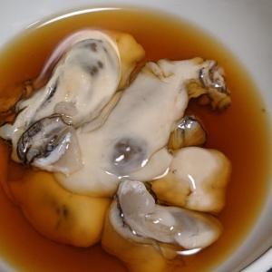 牡蠣の出番です