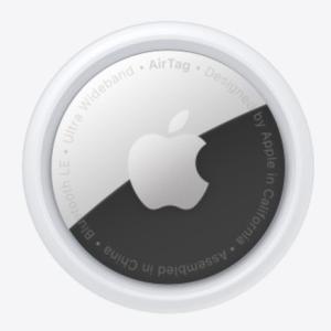 """Apple新製品""""AirTag""""はロードバイク盗難防止に使えるか?"""