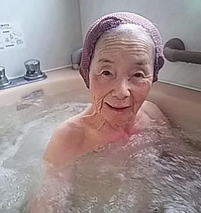 在宅介護 入浴設備の工夫 入浴は運動と同じ