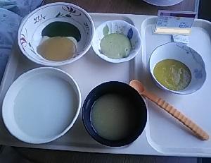 介護を楽にするムース食の作り方 要介護5