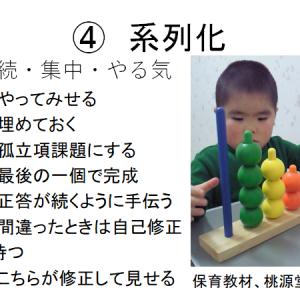 数概念形成の教材と指導法Ⅰ