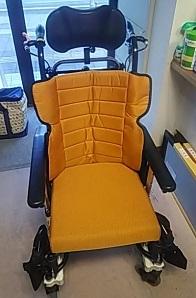 介護を楽にする車椅子の選び方