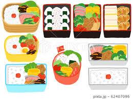 子供のお弁当を出来る限り楽にする方法