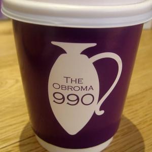 ジ・オブローマ 990 京都店 ― The Obroma 990 ―