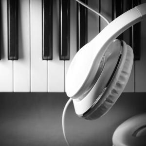 ヤマハ電子ピアノのヘッドフォンが欲しい福の助